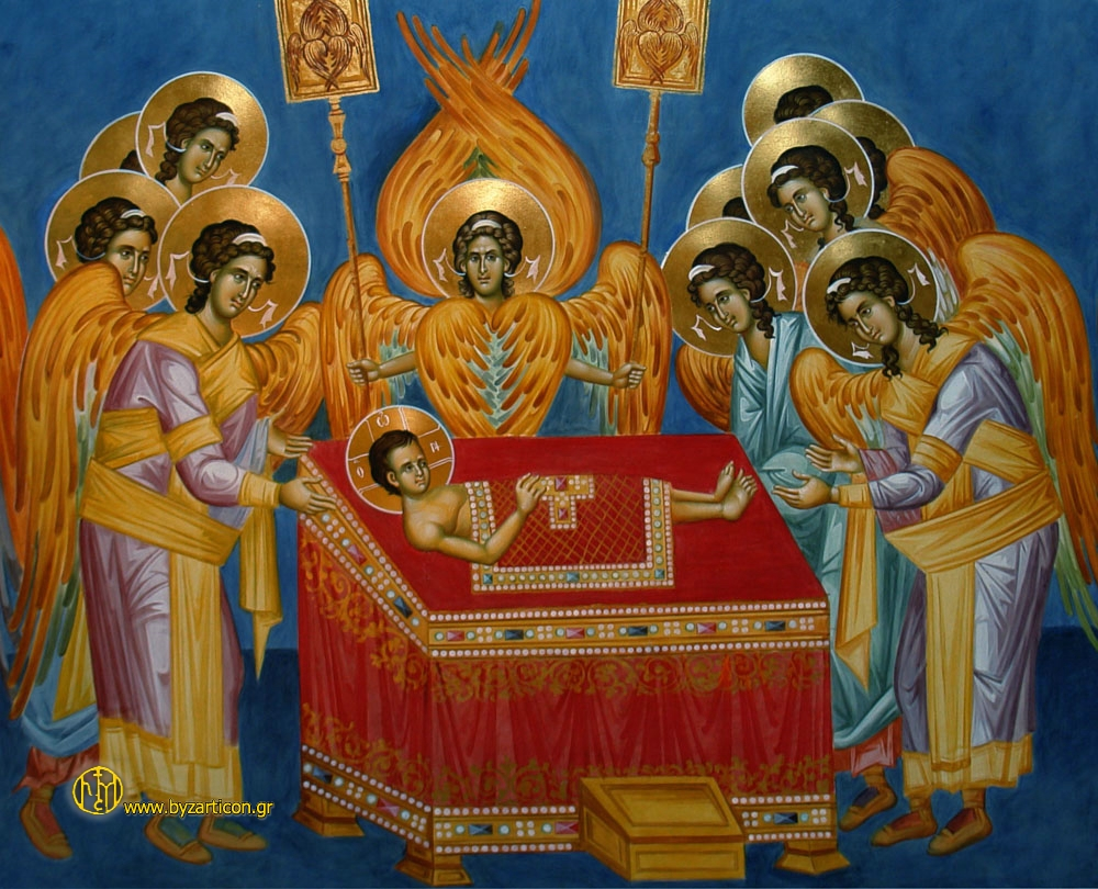 DIVINE LITURGY DETAIL 1 web